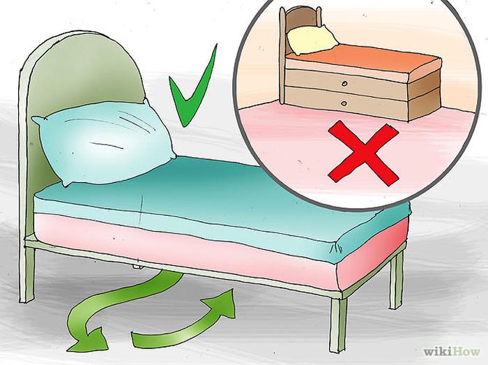 14 điều nên và không nên để bài trí phòng ngủ hợp phong thủy ảnh 3