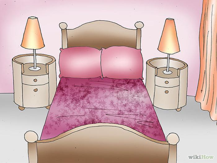 14 điều nên và không nên để bài trí phòng ngủ hợp phong thủy ảnh 6
