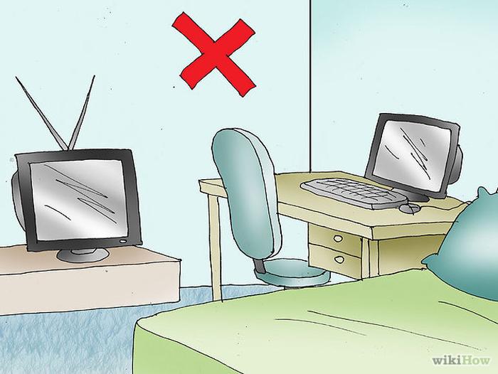 14 điều nên và không nên để bài trí phòng ngủ hợp phong thủy ảnh 7