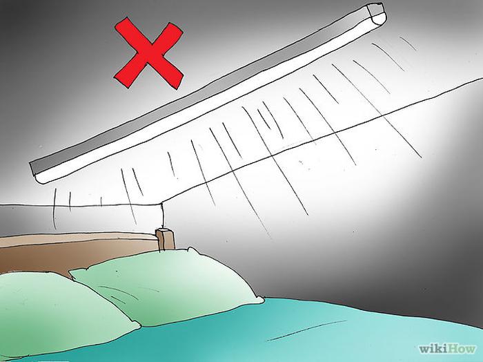 14 điều nên và không nên để bài trí phòng ngủ hợp phong thủy ảnh 9