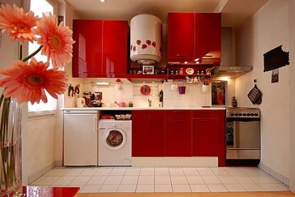 Màu sắc cần tránh trong trang trí nhà theo quan niệm phong thủy