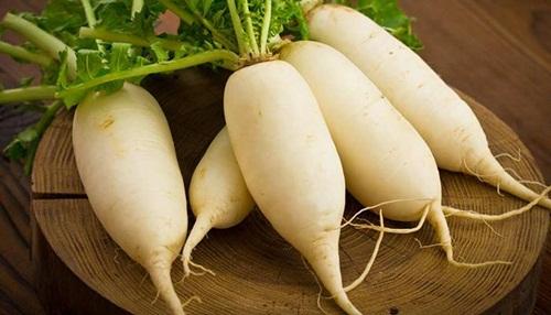 Top rau, củ, quả có tác dụng căng da mặt tự nhiên - Ảnh 3