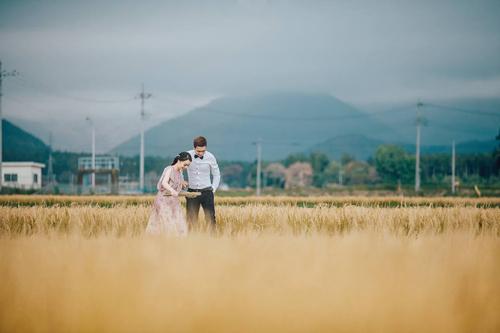 Ảnh cưới mùa thu Nhật Bản đẹp như mơ của cặp đôi 9x - 12