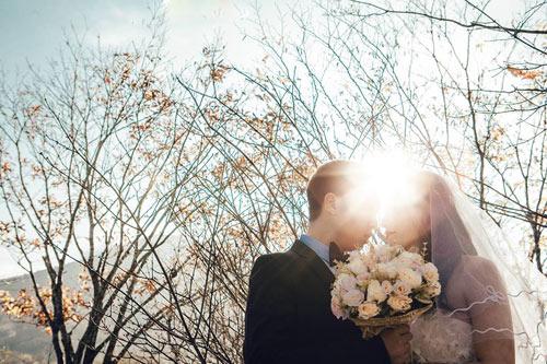 Ảnh cưới mùa thu Nhật Bản đẹp như mơ của cặp đôi 9x - 7