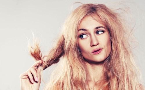 Đi tìm nguyên nhân khiến tóc chẻ ngọn
