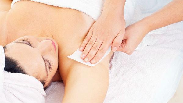 5 cách diệt gọn lông nách không lo mọc lại chỉ trong 10 phút