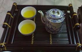 Có thể tử vong nếu uống trà xanh vô tội vạ
