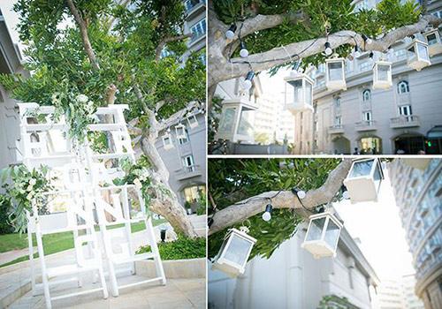 Đám cưới ngoài trời đẹp như cổ tích của cặp đôi Vũng Tàu - 13