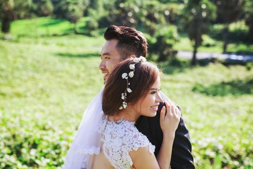 Ảnh cưới sông nước miền Tây của cặp đôi Việt kiều Mỹ - 16