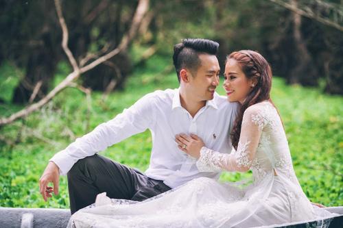 Ảnh cưới sông nước miền Tây của cặp đôi Việt kiều Mỹ - 6