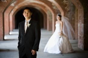 Đêm tân hôn bị chồng ghẻ lạnh, khinh thường vì tội... còn trinh