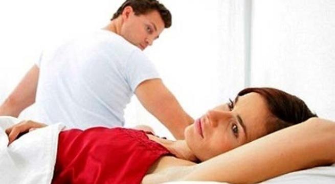 """5 sai lầm phổ biến của nam giới khiến """"cuộc yêu"""" trở nên tẻ nhạt"""
