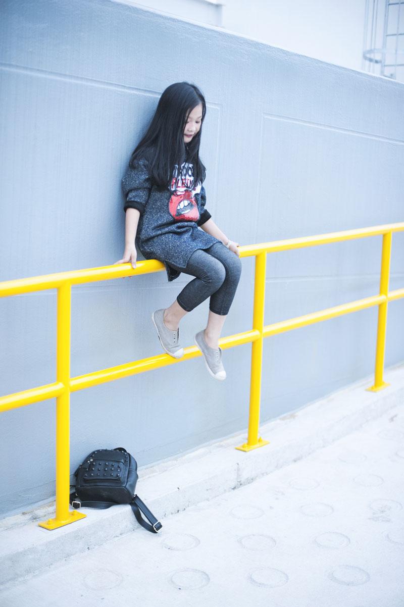 Top 10 mẫu nhí Thế giới xuống phố đẹp chẳng kém Minh Hằng - 11