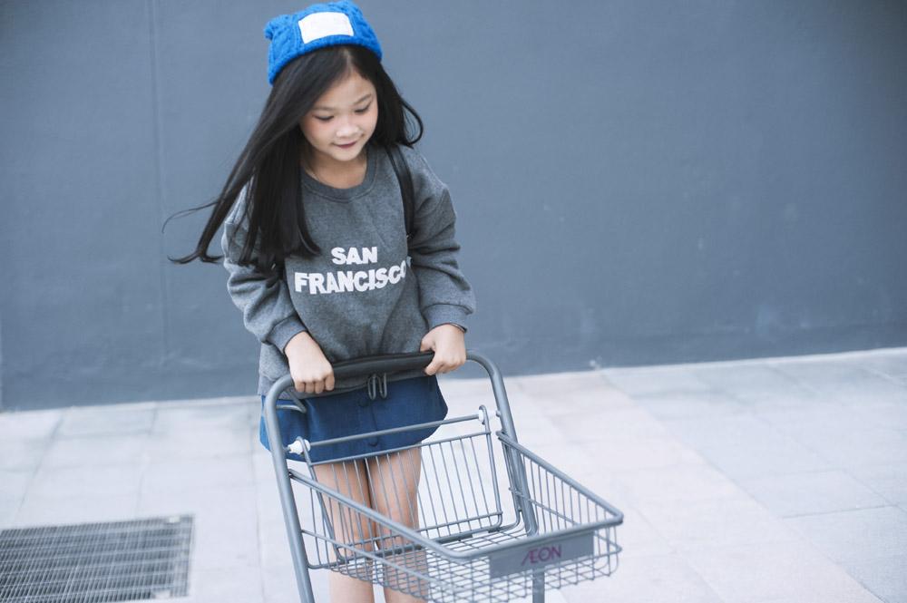 Top 10 mẫu nhí Thế giới xuống phố đẹp chẳng kém Minh Hằng - 4