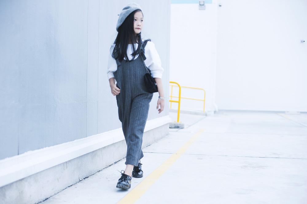 Top 10 mẫu nhí Thế giới xuống phố đẹp chẳng kém Minh Hằng - 9