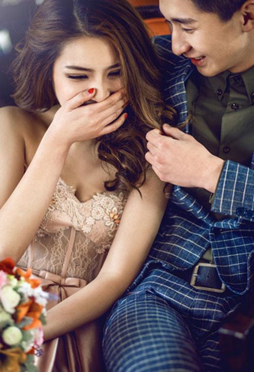 9 cách kiểm tra chồng yêu hay chán bạn - 2