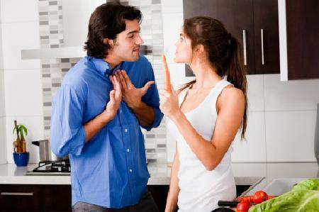 Chồng lương tháng 40 triệu vẫn ngửa tay xin vợ tiền thuê nhà - Ảnh 1