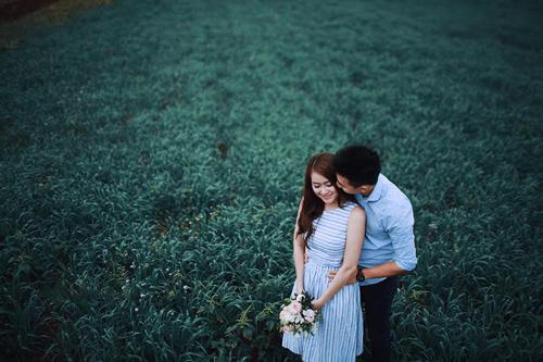 Ảnh cưới mê hồn của chuyện tình 11 năm nồng thắm - 10