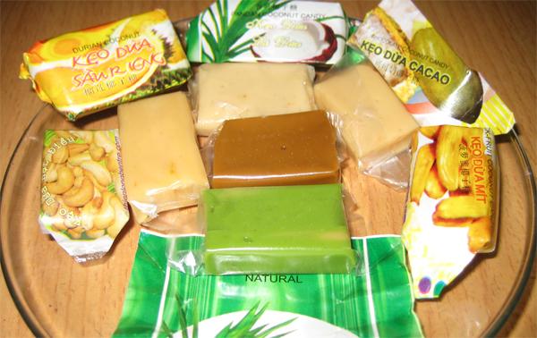 Những món ngon dân dã từ dừa chỉ có ở Bến Tre ảnh 1