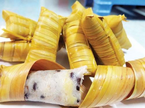 Những món ngon dân dã từ dừa chỉ có ở Bến Tre ảnh 2