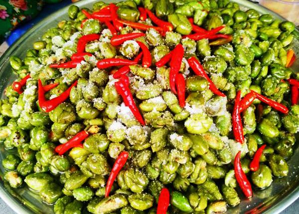 Những món ngon nổi tiếng nhất ở An Giang ảnh 15