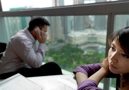 Đòn thù thâm hiểm của chồng bại lộ sau 3 năm chung sống - Ảnh 2