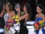 Mục đích thật sự của Hoa hậu Colombia sau Miss Universe 2015