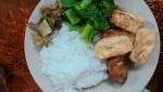 Tiến sĩ dinh dưỡng ăn gà, cá cả xương