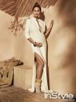 Người mẫu áo tắm khoe vóc dáng bầu bí đẹp mê mẩn