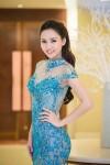 HH Kỳ Duyên hào hứng nếu được dự thi hoa hậu cấp quốc tế