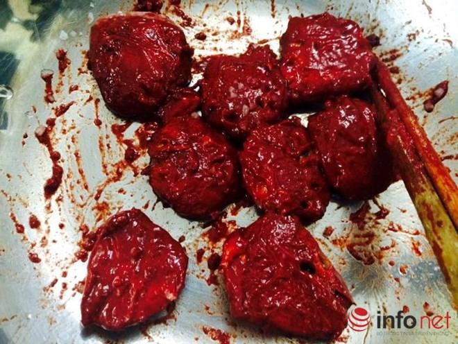 Cách nấu xôi gấc đỏ, dẻo, thơm cho năm mới may mắn - 3