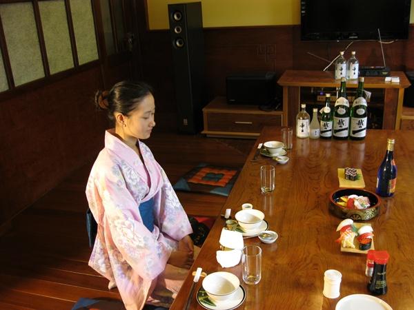 Học chế độ ăn của người Nhật để sống khỏe, trẻ lâu
