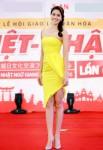 Phạm Hương xinh đẹp hơn sau khi tăng 3kg