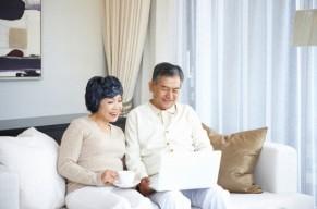 Bố mẹ chồng hài hước khiến mình nhịn cười đến khổ
