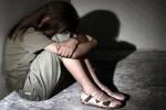 Tôi đã từng là nạn nhân bị xâm hại tình dục lúc lên 6