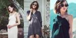 Mặc đẹp khi mang bầu mùa hè như mỹ nhân xứ Hàn