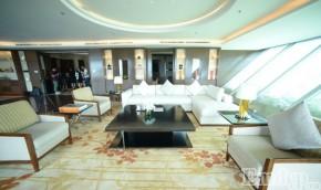 Cận cảnh phòng khách sạn Tổng thống Obama đã ở tại Hà Nội