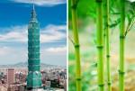 Ngắm nghía top 10 tòa nhà lấy cảm hứng từ vỏ ốc, dưa chuột,...