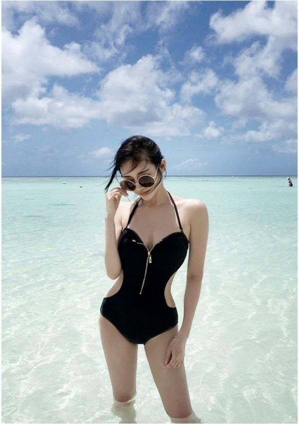 Cách chọn Swimsuit cho mùa hè nóng bỏng (Phần 1)