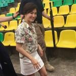 """Song Hye Kyo xuất hiện trẻ đẹp như thời đóng """"Ngôi nhà hạnh phúc"""""""