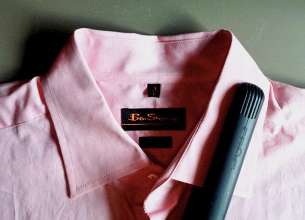 6 cách lạ lùng để làm phẳng quần áo khi không có bàn là