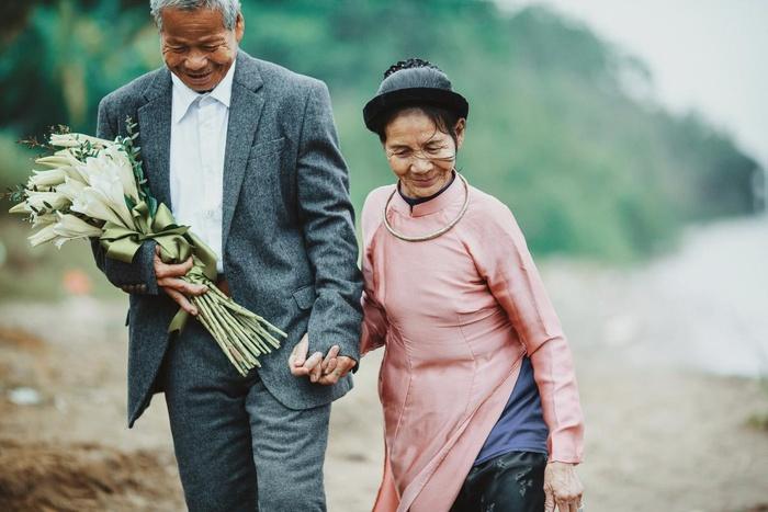 3 bí quyết duy trì hôn nhân trên 30 năm