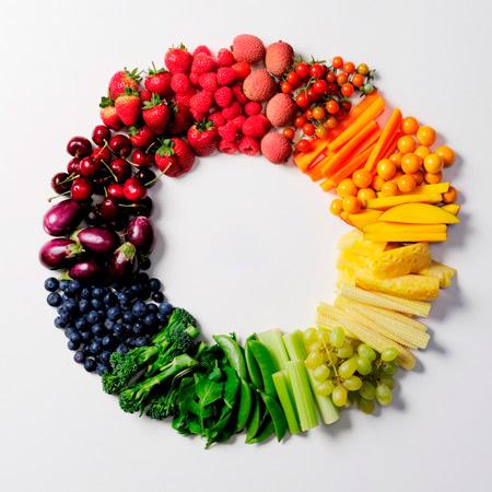 Chế độ ăn uống khoa học đủ dinh dưỡng