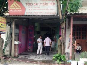 An ninh hình sự: Cán bộ trại giam xông vào nhà bắn chết 1 phụ nữ