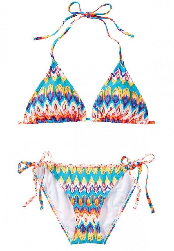 Xấu cũng thành xinh với những mẫu bikini thần thánh sau