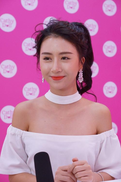 Tất tần tật bí quyết làm đẹp của hot girl Quỳnh Anh Shyn