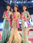 """Cận cảnh vẻ đẹp """"10 phân vẹn 10"""" của tân Hoa hậu VN 2016"""