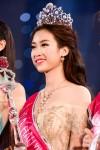Tân Hoa hậu Việt Nam 2016 Đỗ Mỹ Linh Lộ bằng chứng xúc phạm thầy cô