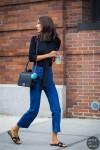 Mặc quần jeans như thế nào để đồ cũ vẫn đẹp, vẫn tôn dáng?