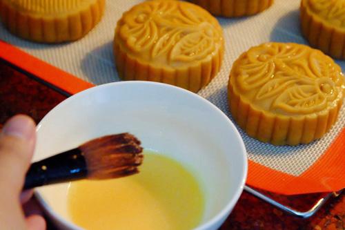 Công thức làm bánh trung thu truyền thống ngon đúng vị - 10